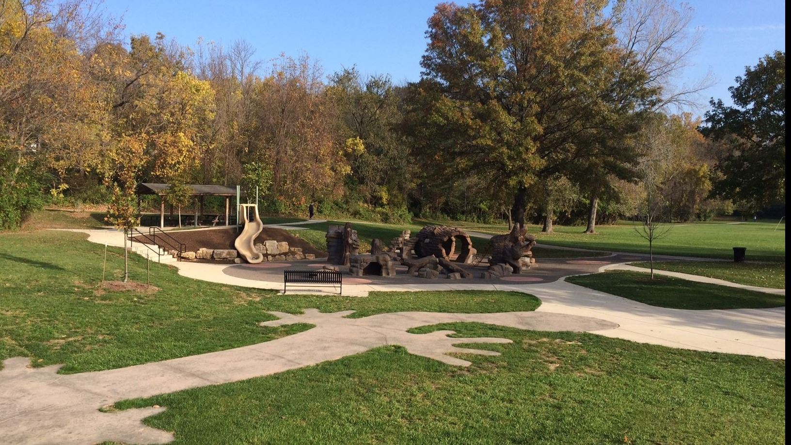 2014-10 Sugar Creek Playground 2